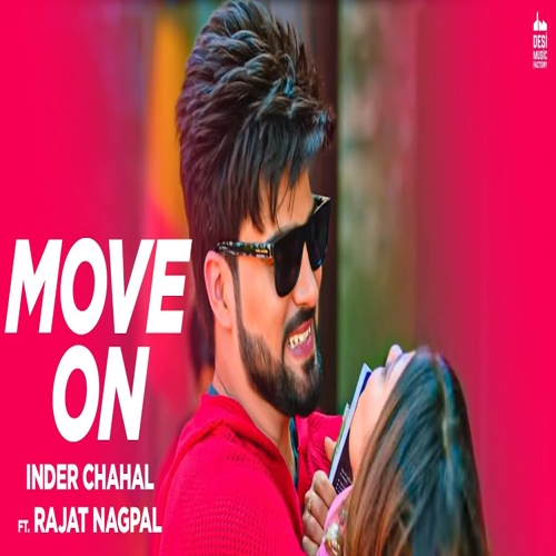 Move On Lyrics - Inder Chahal